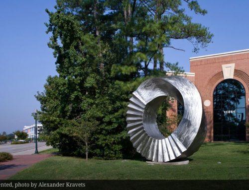 Newport New Public Art Foundation