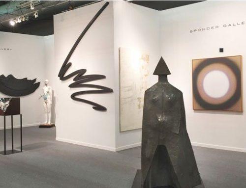 Sponder Gallery
